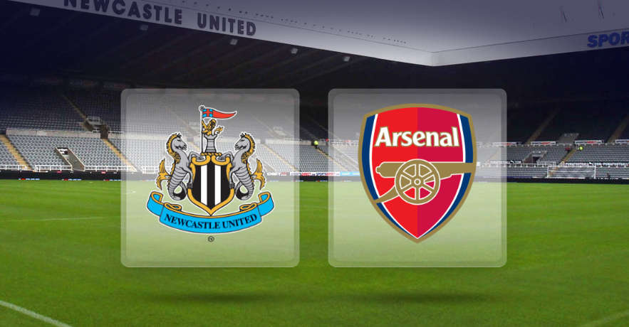 arsenal-betting-newcastle