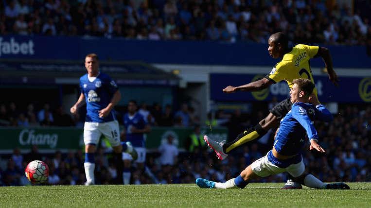 Watford Everton