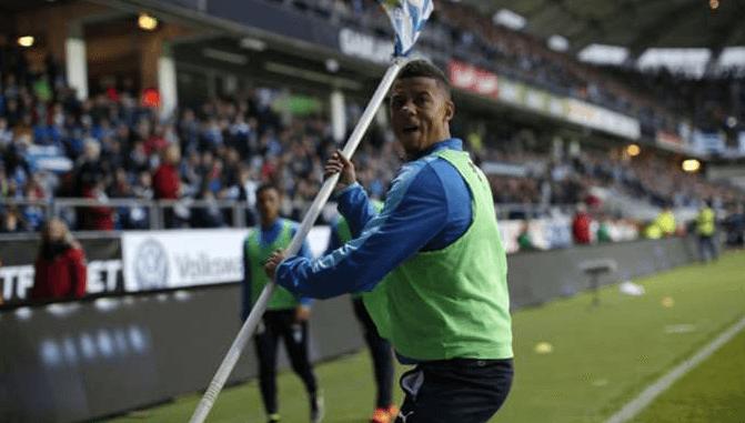 IFK Göteborg vs Malmö FF