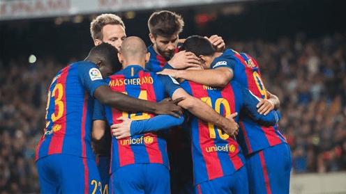 barcelona firar