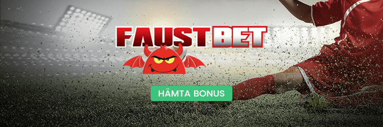 FaustBet Recension banner