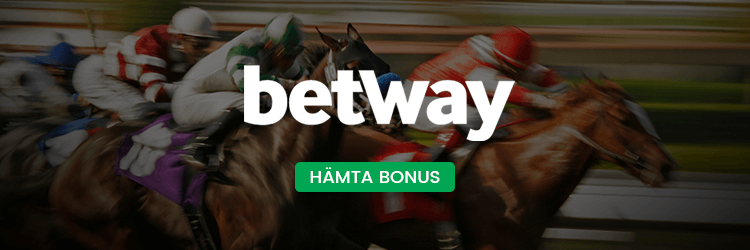 Betway Recension banner