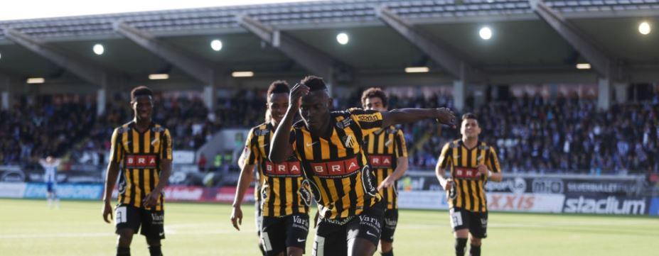 Sammanfattning Allsvenskan