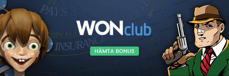 WonClub Banner