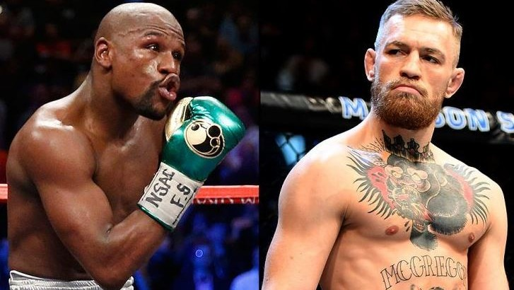 Mayweather vs McGregor, The Moneyfight
