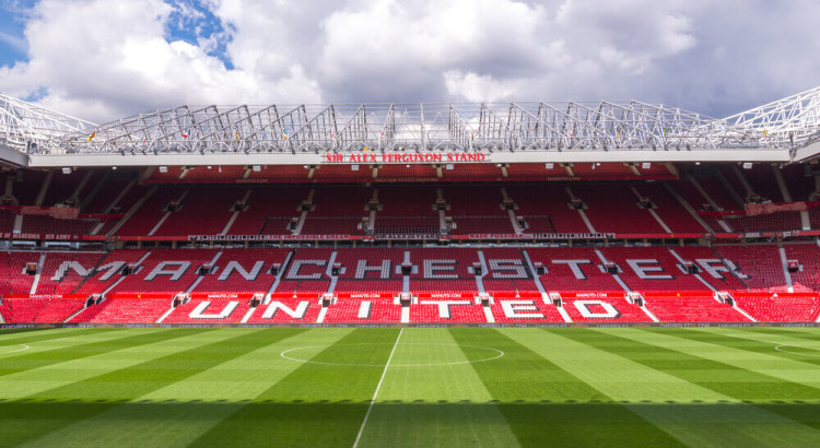 United vs burton Ligacupen