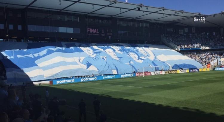Avgörande match i Allsvenskan