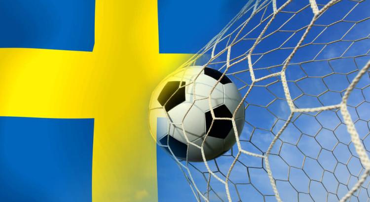 Sverige fotboll