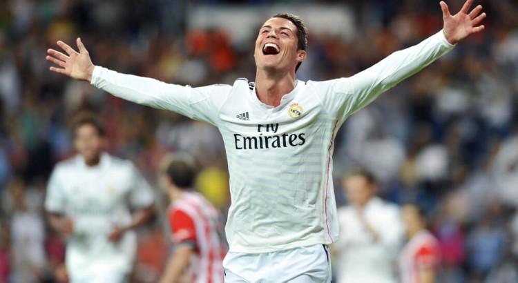 Real Madrid bethard