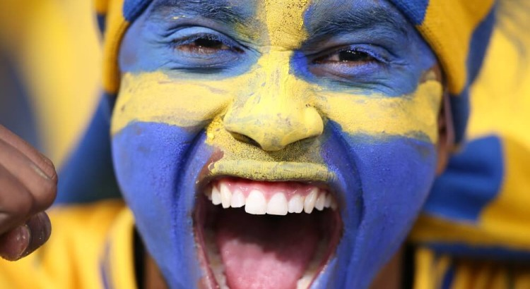 Svenska fans nordicbet
