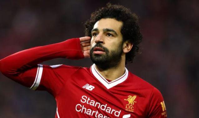 Liverpool spelare
