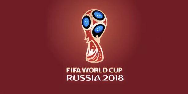vm i ryssland 2018 logo