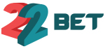 22bet Recension logo