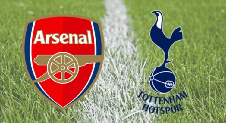 arsenal tottenham