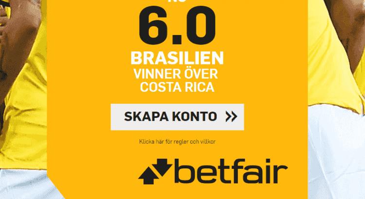 brasilien boost 6.0