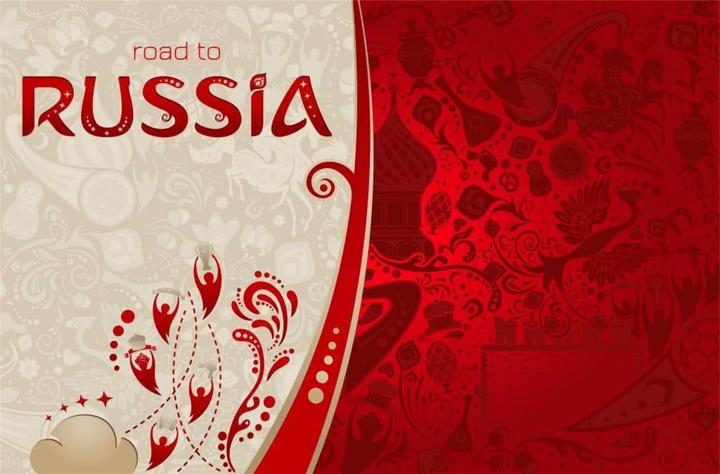 fotbolls vm ryssland