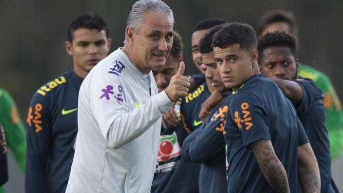 tite förbundskapten brasilien fotboll