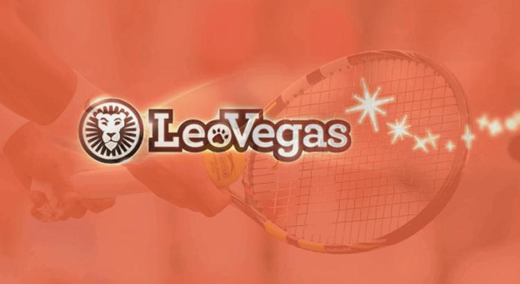 Tennis hos Leovegas