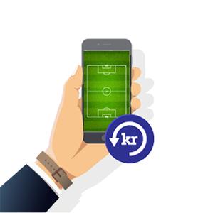 bettingsidor med riskfria spel i mobilen