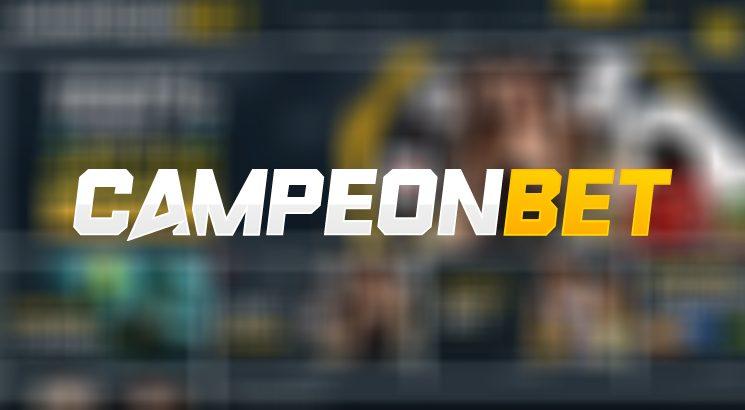 Ta del av Campeonbets förmånliga välkomstbonus hos Bettingsidor.org