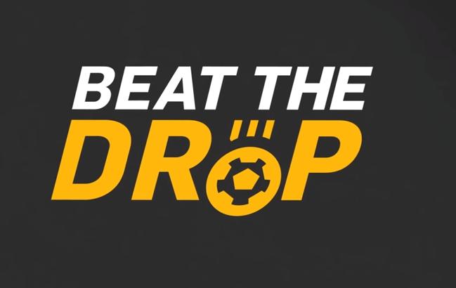 beat the drop betfair