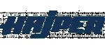 Hajper Recension logo
