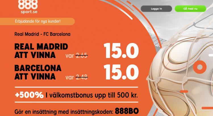 elclasico 888sport