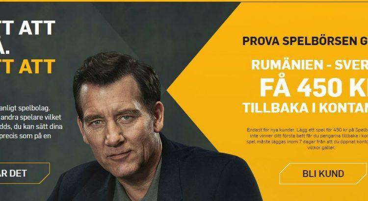 Rumänien Sverige em kval bettingsidor.org