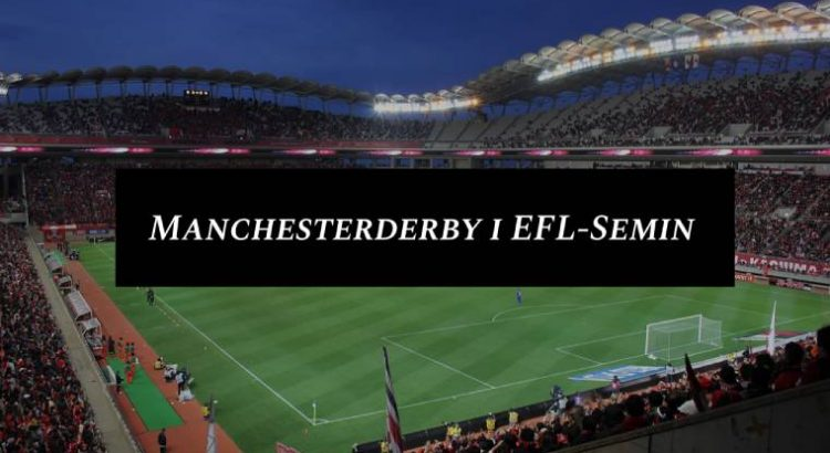 EFL-Cup- Manchester City vs Manchester United