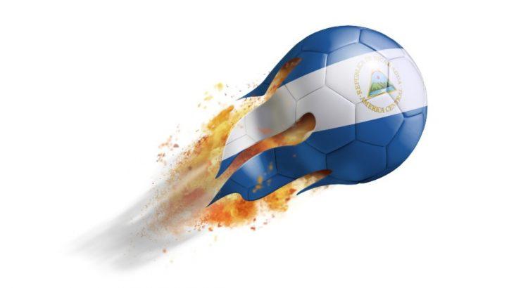 nicaraguan fotboll